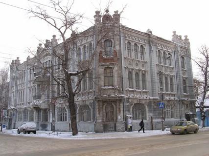 Места исторические и памятные места